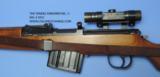 GUSTLOFF WERKE (BCD CODED) G-43, Cal. 8mm. Ser.67xx - 7 of 8