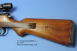 GUSTLOFF WERKE (BCD CODED) G-43, Cal. 8mm. Ser.67xx - 6 of 8