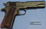 Remington Rand U.S. Model 1911-A1, Caliber .45 ACP - 2 of 7