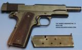 Remington Rand U.S. Model 1911-A1, Caliber .45 ACP - 4 of 7