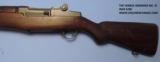 M-1 Garand, Harrington & Richards, Caliber .30 -06 - 3 of 11