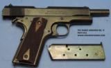 Remington-UMC U.S. Model 1911, Caliber .45 ACP - 4 of 14