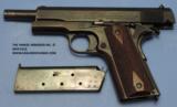 Remington-UMC U.S. Model 1911, Caliber .45 ACP - 3 of 14