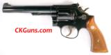 Smith & Wesson 17-2, cal. 22 LR, Ser. K7894XX.