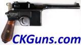 Mauser Model 1930 (C-96)