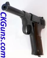 Colt Challenger, Cal. 22 LR, Ser. 249XX-C.