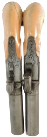 Belgian Muff or Boot pistol. Ser. 4XX & 15XX - 7 of 9