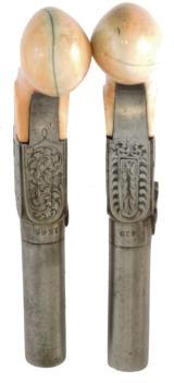 Belgian Muff or Boot pistol. Ser. 4XX & 15XX - 8 of 9