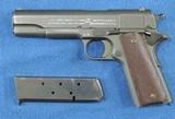Colt U.S. 1911 Cal .45 ACP MINT MINT MINT!!! - 2 of 7
