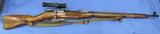 Mosin 91/30 Sniper, Cal. .7.62 x 54R