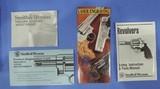 """Smith & Wesson Airlite, Mdl. 317, (Super Rare) 2""""barrel, Cal. .22 LR. Ser. LGT1377. - 11 of 11"""