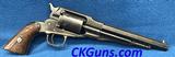 Remington Mdl. New Model Navy Conversion.Cal. .38, Ser 20980