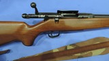 """Savage Mdl .340, Cal. .30-30, A Real minty """"Cabinet Queen"""" - 6 of 6"""