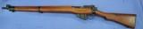 Enfield No. 4 MK II, Cal. .303, Ser. FP 248759.