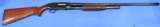 "Winchester Mdl. 12, 2 3/4"" 16 ga. 28"" barrel, Full choke, 14 1/2"" LOP. Mfg.1956."