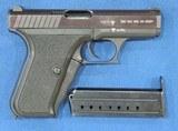 Heckler & Koch Mdl. P7, Cal. 9mm, Ser. 192XX,