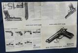 """""""Minty"""" Beretta 92 S Cal 9mm, Ser. B5445XX Z - 12 of 14"""