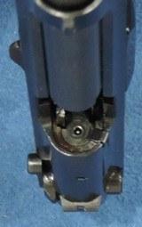 """""""Minty"""" Beretta 92 S Cal 9mm, Ser. B5445XX Z - 6 of 14"""