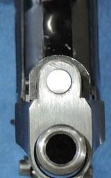"""""""Minty"""" Beretta 92 S Cal 9mm, Ser. B5445XX Z - 8 of 14"""