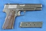 Radom (Nazi), Mdl. P-35, Cal. 9mm