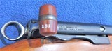 """Swiss K 11 Carbine (With Documentation), Cal.7.5X55, Ser. 90261. """"100 Year Old Beauty"""" - 13 of 13"""