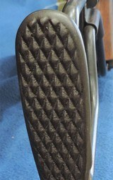 Inland U.S. M1-A Paratrooper Carbine. Cal. .30, Ser. 62717XX, Barrel dated 7-44. - 13 of 15
