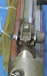 Inland U.S. M1-A Paratrooper Carbine. Cal. .30, Ser. 62717XX, Barrel dated 7-44. - 9 of 15