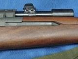 Springfield M1D Garand Cal. .30-06, Ser. 7719XX. - 13 of 17