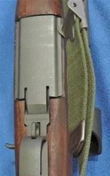 Springfield M1D Garand Cal. .30-06, Ser. 7719XX. - 14 of 17