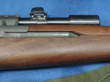Springfield M1D Garand Cal. .30-06, Ser. 7719XX. - 12 of 17