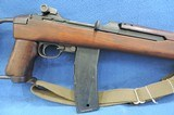 Inland U.S. M1-A Paratrooper Carbine. Cal. .30, Ser. 53443XX, Barrel dated 6-44. Awesome is the condition!!! - 8 of 15