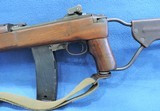 Inland U.S. M1-A Paratrooper Carbine. Cal. .30, Ser. 53443XX, Barrel dated 6-44. Awesome is the condition!!! - 4 of 15