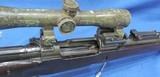Fabrique Nationale Israeli K98 Sniper, Cal. .308, Ser. 200578 - 22 of 22