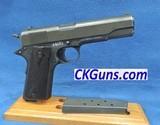 Colt 1911 Cal. .45 ACP, Ser. X3121. - 1 of 7