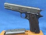 Colt 1911 Cal. .45 ACP, Ser. X3121. - 3 of 7
