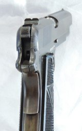 Radom (Nazi K-Block) P.35, Cal. 9mm, Ser. K 3828. - 9 of 13