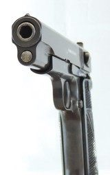 Radom (Nazi K-Block) P.35, Cal. 9mm, Ser. K 3828. - 8 of 13