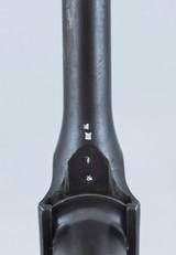 Mauser C-96 Cal. 7.65, Ser. 174670. OPTIONAL HOLSTER STOCK - 9 of 12
