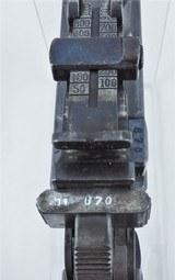 Mauser C-96 Cal. 7.65, Ser. 174670. OPTIONAL HOLSTER STOCK - 7 of 12