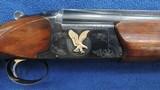 """Nikko Mdl. 5000 Golden Eagle, O/U Shotgun, 12, 20, 28, 410 Ga. 2 3/4"""" LOP 14 3/4"""". - 4 of 21"""