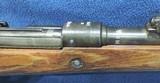 """Mauser (BRNO) K98k, Coded """"dot 1944"""" Ser.2750. - 6 of 15"""