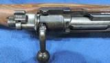 """Mauser (BRNO) K98k, Coded """"dot 1944"""" Ser.2750. - 5 of 15"""