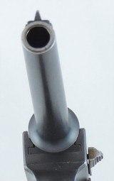 Japanese Nambu Type 14, 1st. Mdl. Cal. 8mm. Ser. 20018Mfg. 1936 - 6 of 11