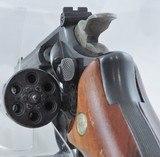 """Smith & Wesson Mdl. 17-6 , 6"""" Full Rib Barrel, Cal. .22 LR, Ser. 00T61660, Mfg. 1979. - 11 of 12"""