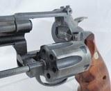 """Smith & Wesson Mdl. 17-6 , 6"""" Full Rib Barrel, Cal. .22 LR, Ser. 00T61660, Mfg. 1979. - 12 of 12"""