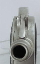Chicago Palm Pistol (Ames Mfg) Cal. .32 RF X.S. Ser. 12313 Mfg. 1887. - 6 of 8