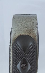 Chicago Palm Pistol (Ames Mfg) Cal. .32 RF X.S. Ser. 12313 Mfg. 1887. - 3 of 8