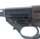 High Standard G-380, Ser 69XX, Cal. .380 acp. - 3 of 9