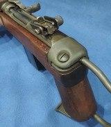 Inland U.S. M1 A1, Paratrooper Carbine, Cal .30, 55488XX. - 9 of 14