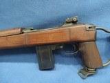 Inland U.S. M1 A1, Paratrooper Carbine, Cal .30, 55488XX. - 7 of 14